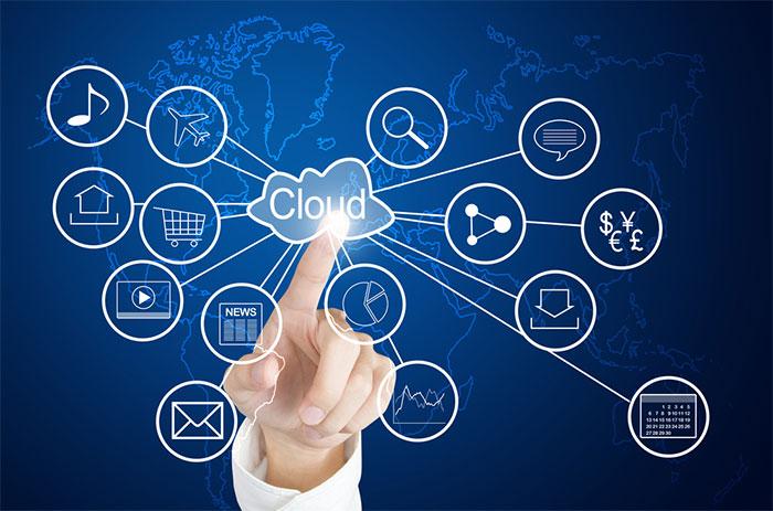 Решение для бизнеса - облачная 1С