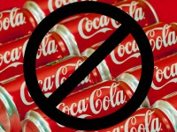 Coca-Cola объяснила инцидент с Крымом в составе России