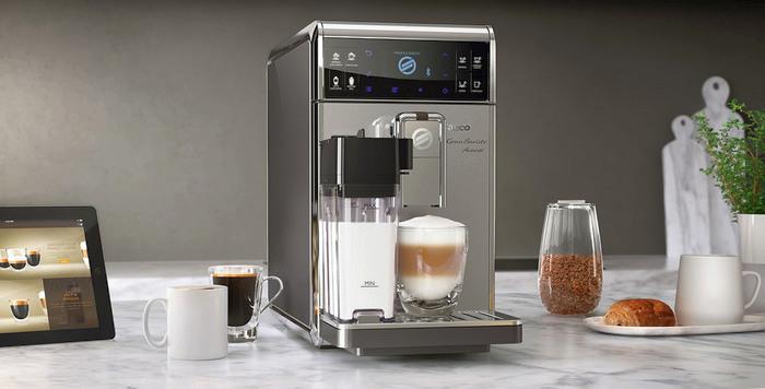 Кофемашина для офиса: плюсы и минусы