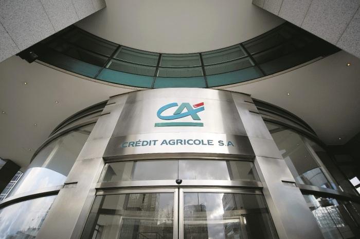 Банк из Франции Credit Agricole заплатит США 900 млн долларов за нарушение санкций