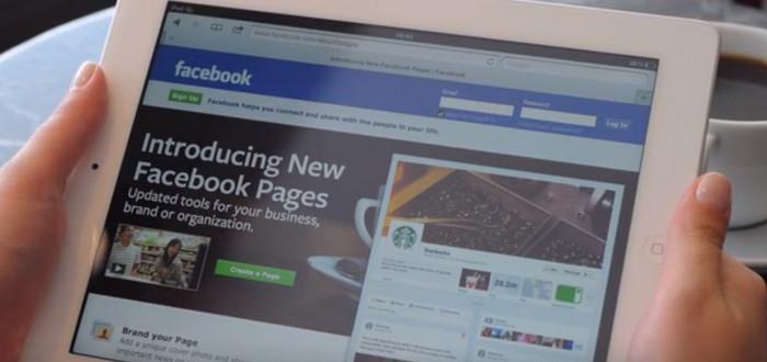 Цукерберг потерял $3,3 млрд из-за новых правил публикации в Facebook