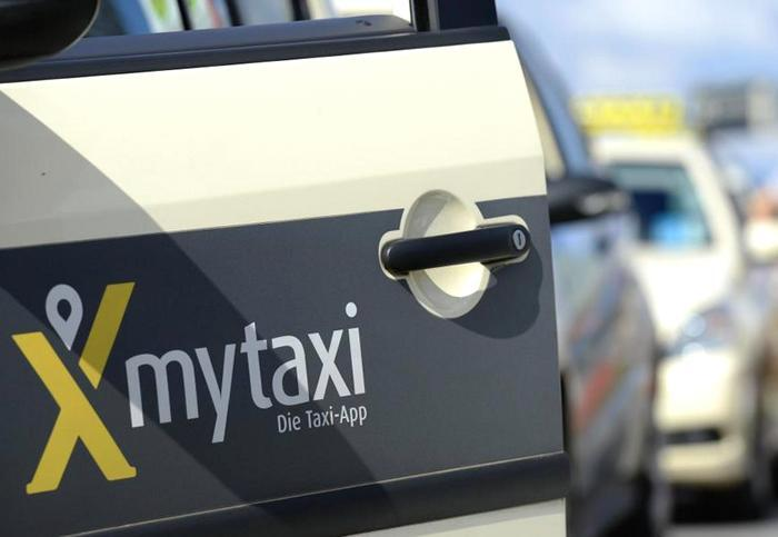 Daimler создает конкурента сервису вызова такси Uber