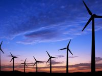 Дания продала все нефтяные компании, и переходит на ветряные турбины