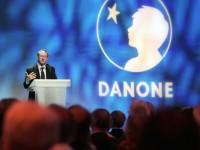 Danone приобретает долю в китайской молочной компании Yashili