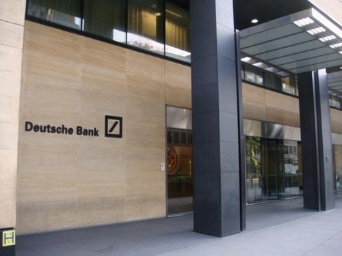 У Deutsche Bank началась черная полоса: убытки составили 6 млрд евро плюс 200 миллионов долларов штрафа