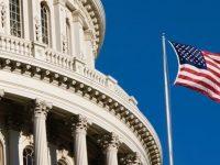 Дефицит бюджета США достиг 112 миллиардов долларов