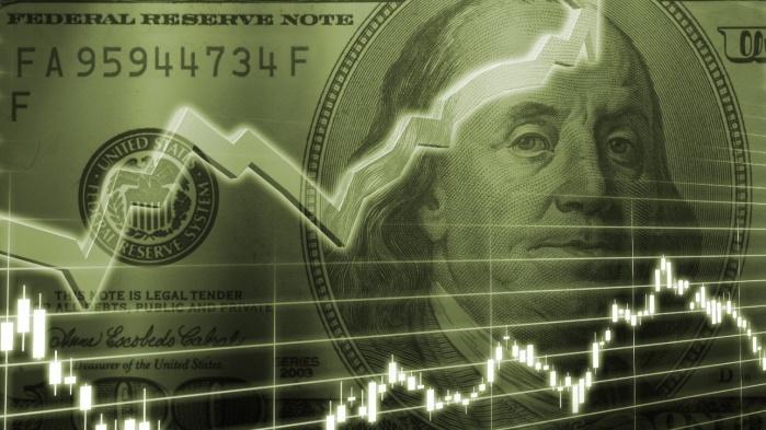 Действия Трампа ударили по валютным курсам