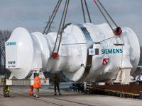Скандал с турбинами Siemens: компания из РФ просит Евросуд отменить санкции
