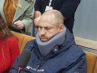 ДТП в Харькове: второму обвиняемомустало плохо в зале суда, версии адвокатов