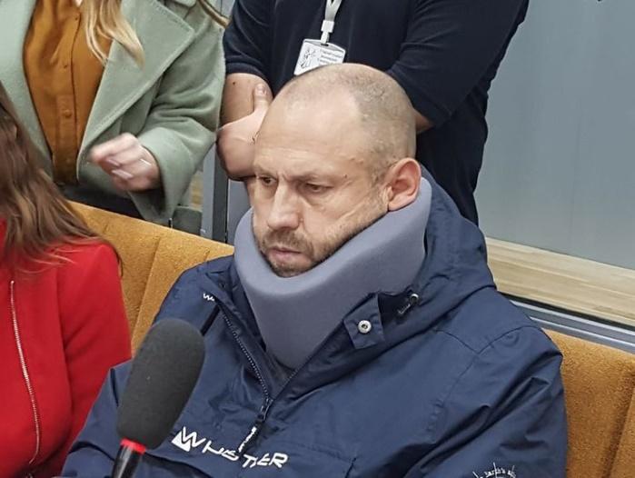 Дело Зайцевой: второму обвиняемомустало плохо в зале суда
