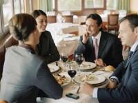 Как организовать деловую встречу за пределами своего офиса?