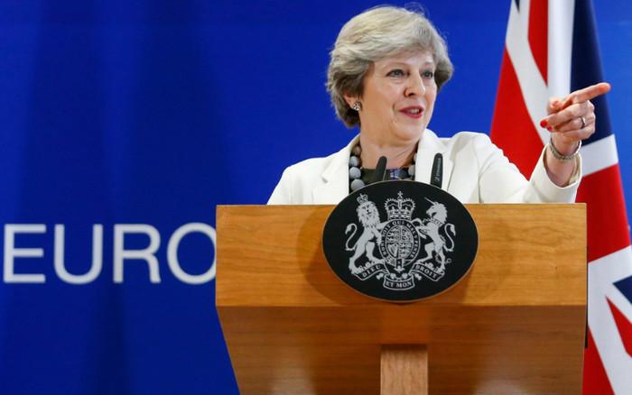 Депутат Тори: если Тереза Мэй предложит 40 млрд фунтов за Brexit, общественность сойдет с ума