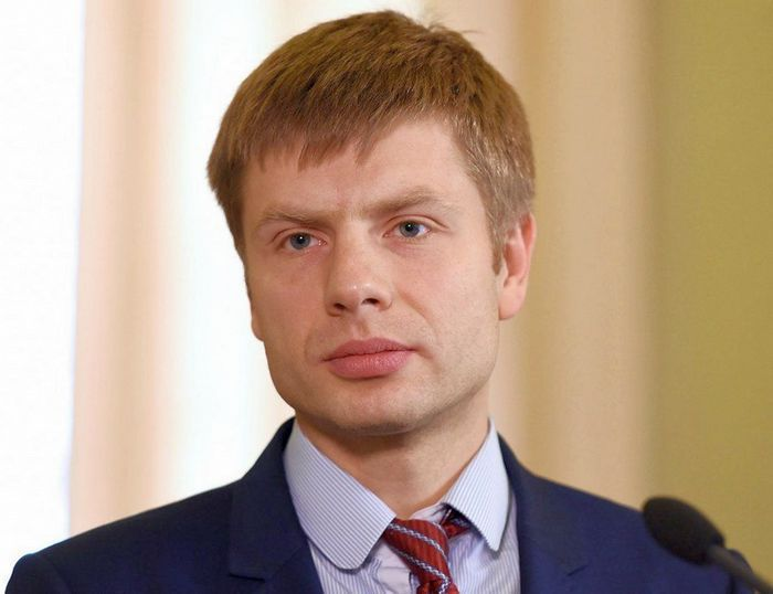 Депутата от БПП Алексея Гончаренко забросали яйцами (видео)