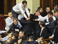 Депутаты проголосовали за увеличение своих зарплат задним числом