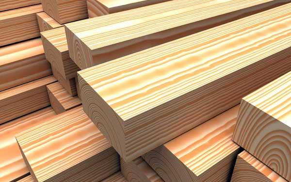 Методы обработки древесины