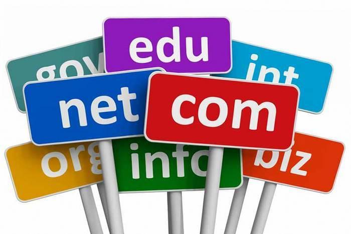 Дешевый домен com: лучшее решение для коммерческих и информационных сайтов