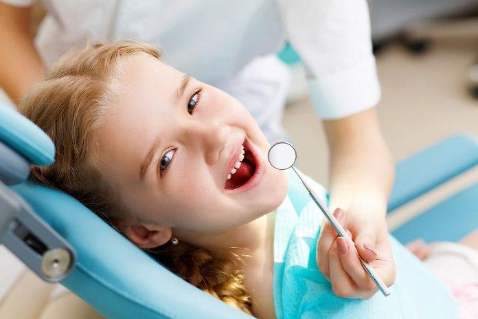 Бизнес идея: открытие детской стоматологии