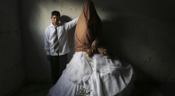 Детские браки — огромная проблема Киргизии