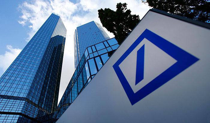 Председатели правления Deutsche Bank покидают свои посты