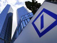 Deutsche Bank может выплатить Министерству юстиции США 14 млрд долларов