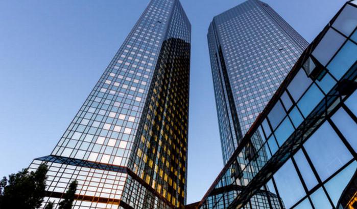 Deutsche Bank намерен увеличить финансирование развивающихся рынков