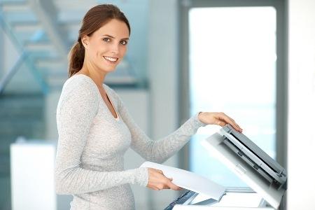 Бизнес-идея: продажа расходных материалов для принтеров и МФУ