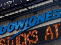 Дежавю Brexit: цена на нефть снижается, индекс Dow Jones рухнул