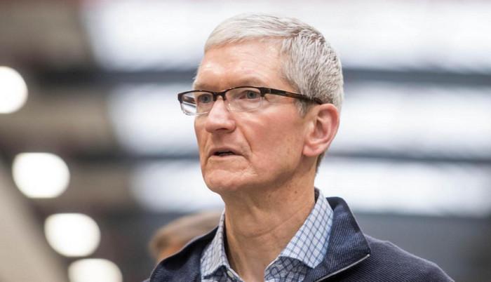 Директор Apple объявил о новых инвестициях в американскую промышленность