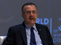 Директор Saudi Aramco предупредил о приближающемся дефиците нефти