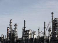 После небольшого скачка нефть подешевела на 1%: Brent ниже $48