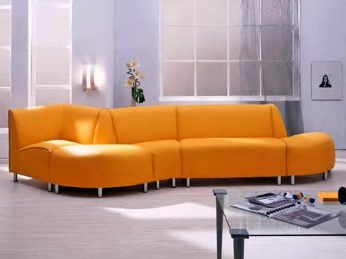 Бизнес идея: продажа диванов для офисов