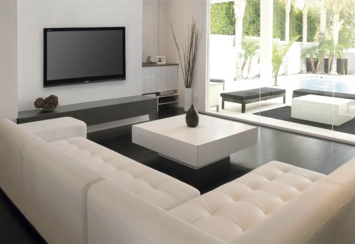 Как ухаживать за кожаной мягкой мебелью