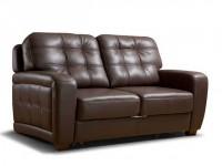 Кожаный диван: эксклюзивно, качественно, комфортно