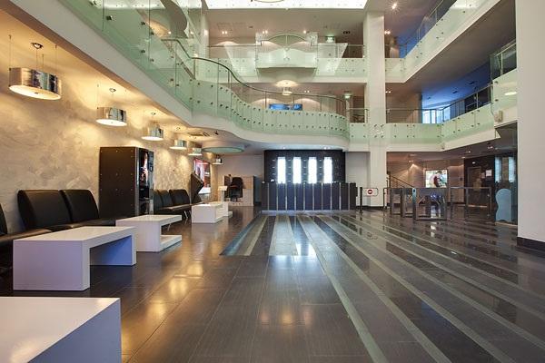 Бизнес идея: дизайн интерьера общественных помещений