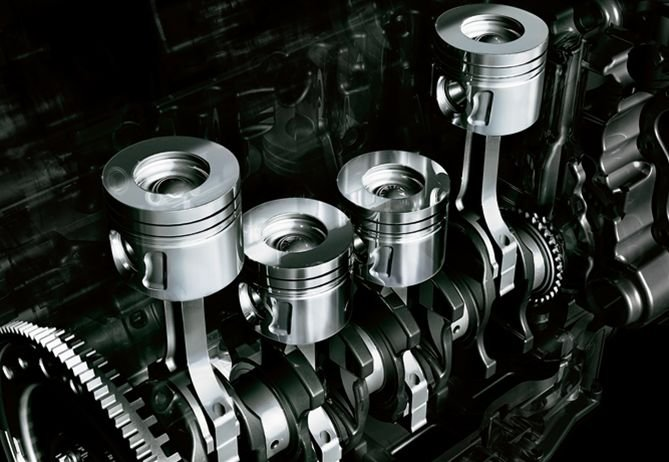 Топливные фильтры для дизельных двигателей