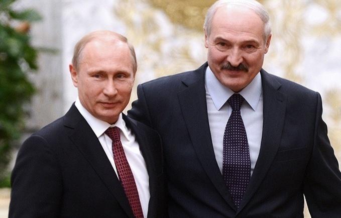 Для Беларуси российский газ будет стоить 100 долларов