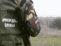 Для обустройства госграницы с РФ необходимо дополнительное финансирование