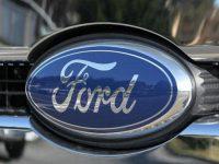 Для повышения прибыли Ford планирует сократить 10 процентов рабочих мест