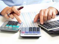 Для расчета налогов в Украине создали мобильный iOS-калькулятор