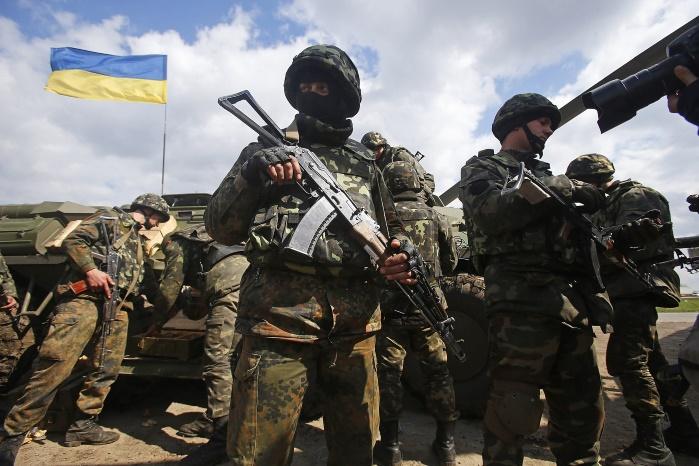 Дляразвития украинской армиидо 2020 года нужно100 млрд гривен, — Минобороны