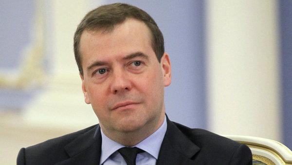 Дмитрий Медведев поддержал постановление о поддержке автопрома