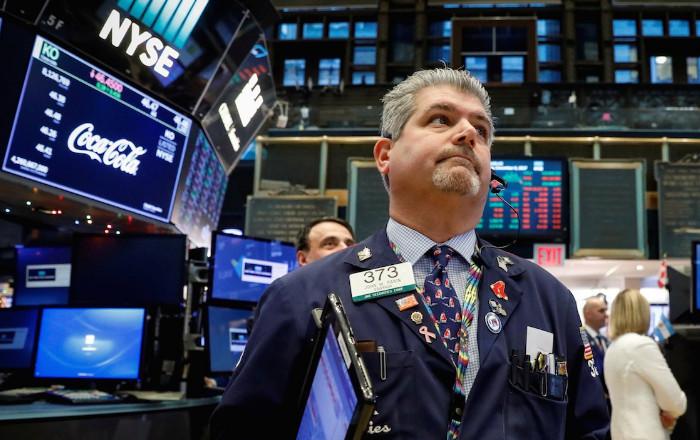 Дневной оборот криптовалютного рынка сравнялся с Нью-Йоркской фондовой биржей