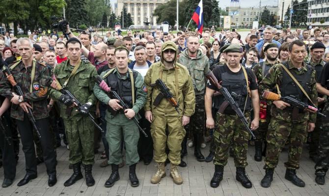 Если террористы ДНР и ЛНР проведут выборы, Россию ждут новые санкции от Европы и США