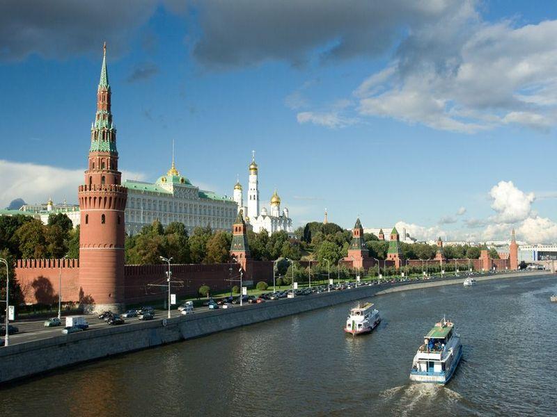 Москва попала в тройку городов с самым большим падением производственной активности