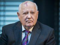 Договор о промежуточных ядерных вооружениях 1987 года находится под угрозой расторжения, – Горбачев