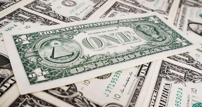 Доллар вырастет до 125 иен, и выше