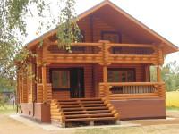 Основы ремонта деревянного дома