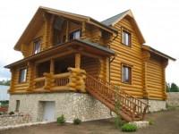 Особенности и преимущества деревянных домов