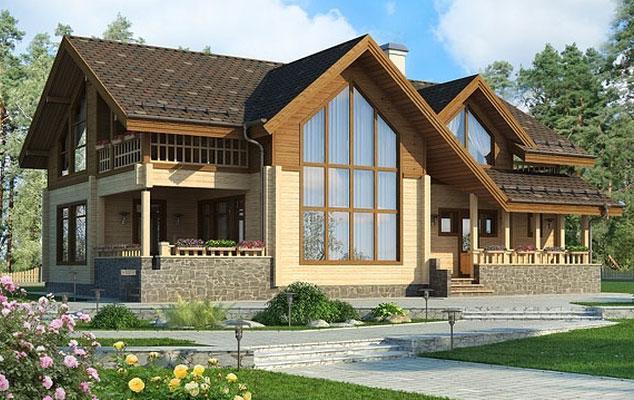 Почему следует задуматься о покупке загородного дома?