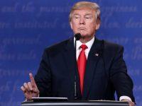 Дональд Трамп более опасен, чем Ричард Никсон, – адвокат Уотергейт